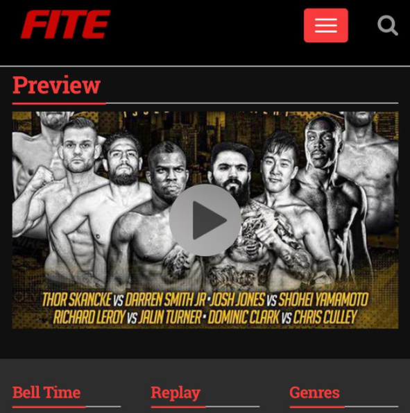 Catch all the action from #CXF8 on @fitetv 🔥 CXF8 CALI KINGS